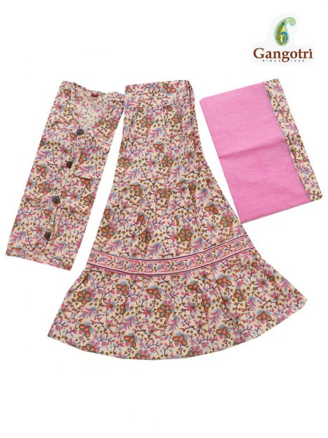 Kid Gopi Dress 3-4 Years