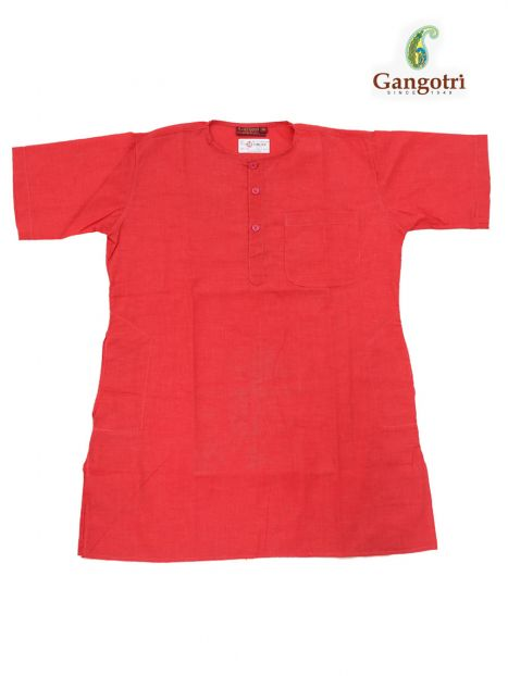 Kurta Boy '7-8 Years'