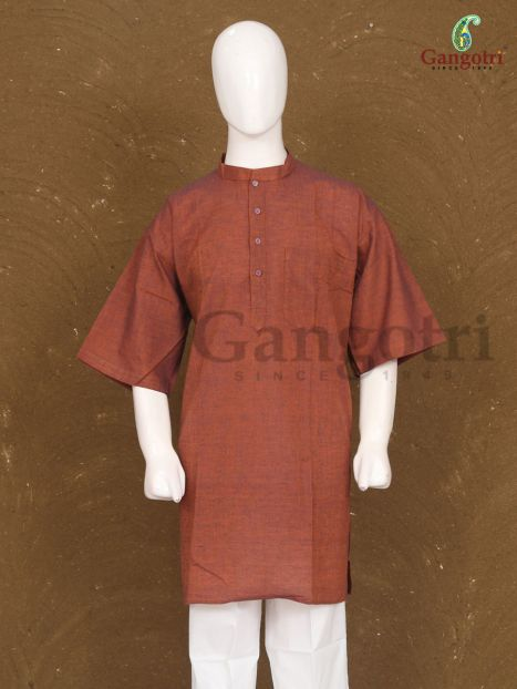 Kurta Collar 'Three Extra Large'