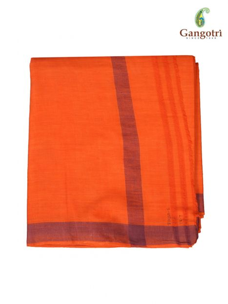 Raw Silk Dhoti Chadar