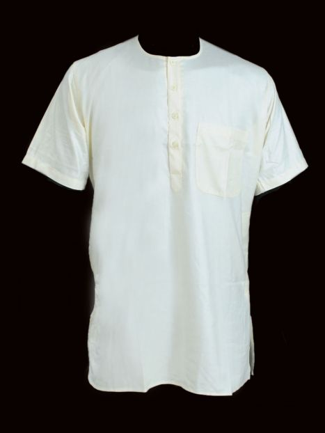 Kurta Super Jute Cream