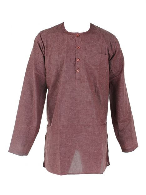 Kurta Cotton  'XL' Long Sleeves