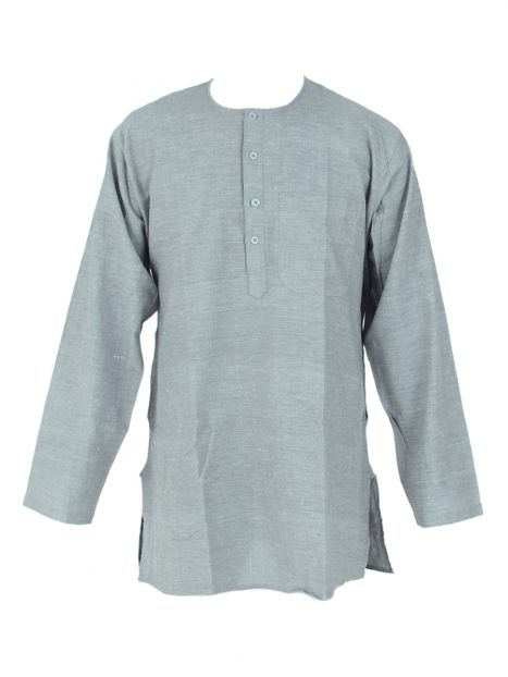 Kurta Cotton  'L' Long Sleeves