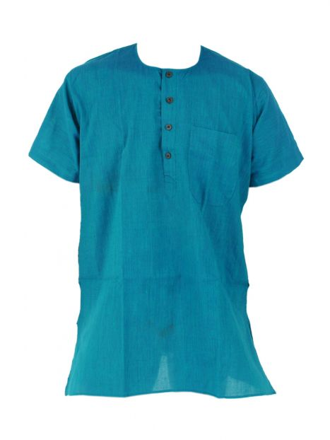 Kurta Cotton  'L' Short Sleeves