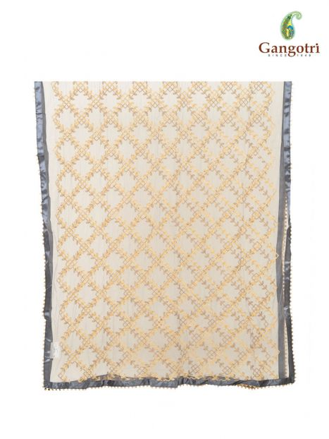 Dupatta Fancy Embroidered