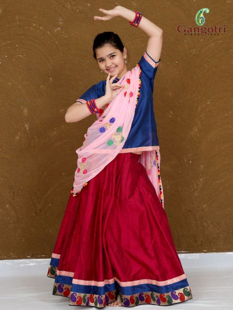 Gopi Dress Set 9-10 Years