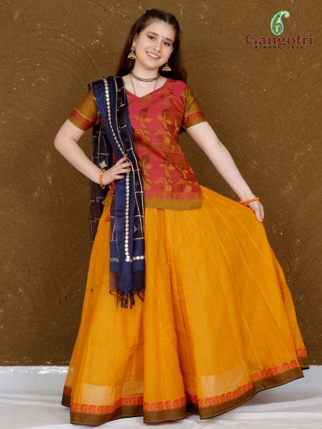Gopi Dress Set - Small Size