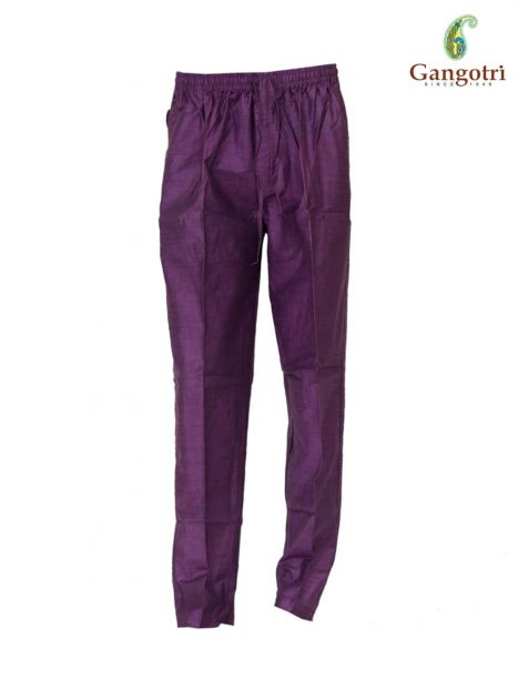 Trouser Handloom Cotton 'Size - Extra Large'