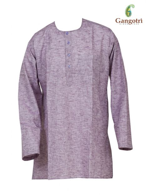 Kurta Cotton Long Sleeves 'Size – Large'