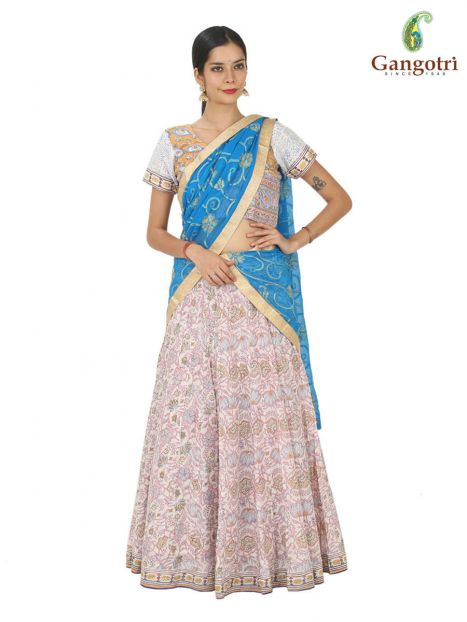 Gopi Dress Set 40 Panel  - Large Size