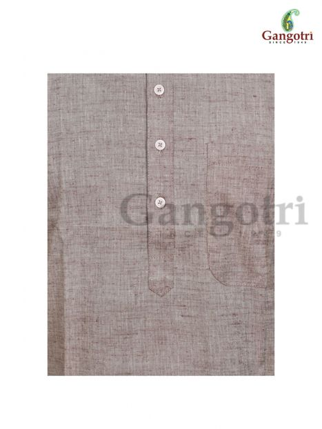 Kurta Collar 'Size Medium'