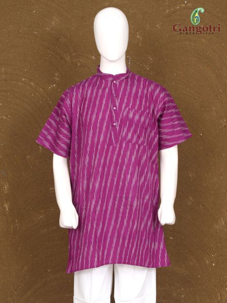 Kurta Collar 'Large Size'