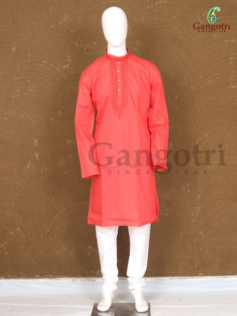 Kurta Pajama Set 'Large' Size