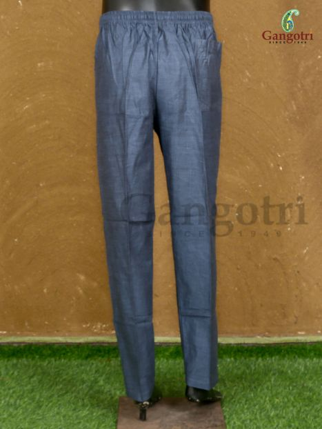 Trouser Handloom Cotton 'Size - Large'
