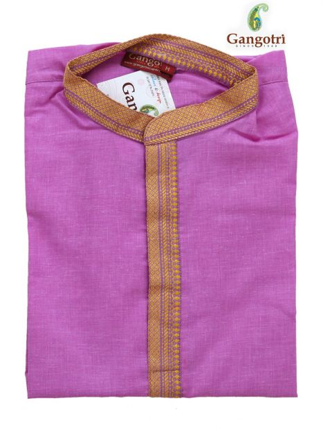 Kurta Kirtan 'Medium Size'-Light Purple