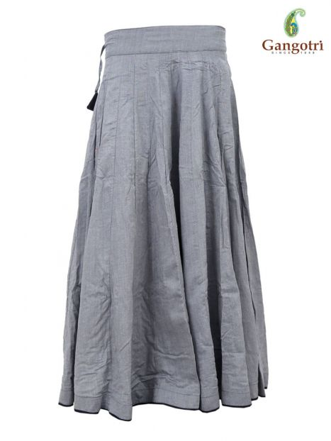 Skirt Rayon 32 Panel 'Medium Size'