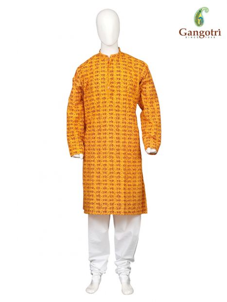Kurta Pajama Set 'Medium Size'