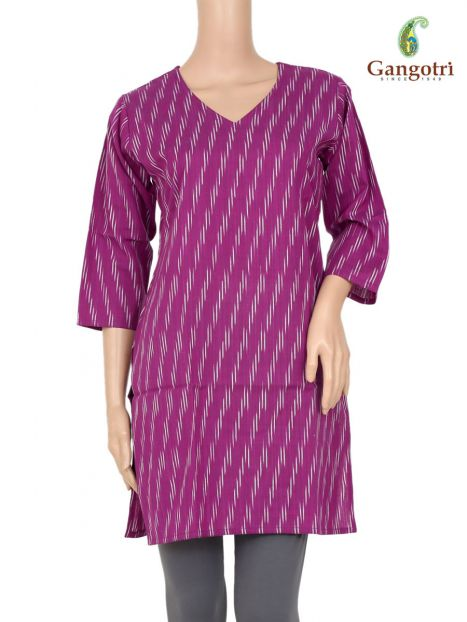Top Orissa Cotton 'Large Size'