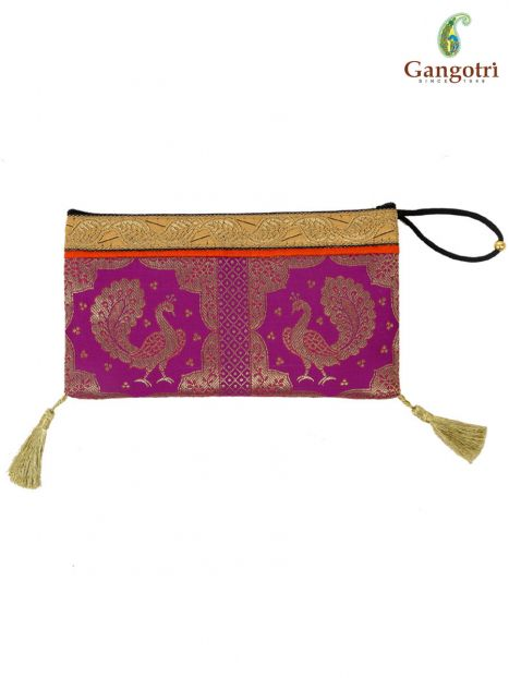 Traditional Purse