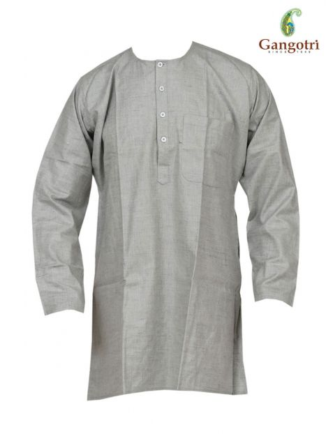 Kurta Cotton Long Sleeves 'Size - Small'