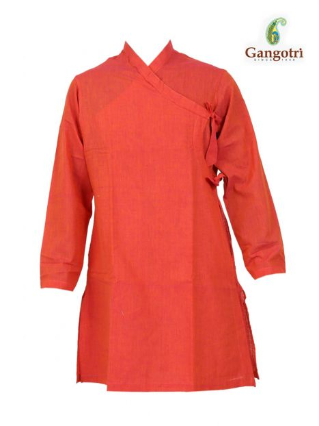 Bagal Bandi Small Size-Orange