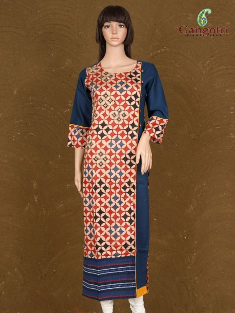 Top Fancy Rayon 'Small Size'