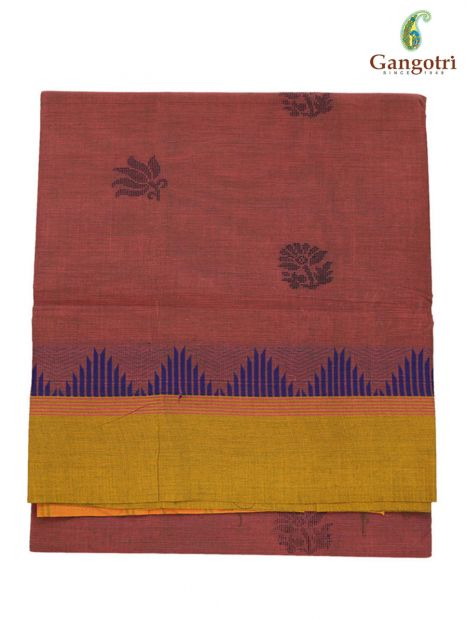 Saree South Cotton