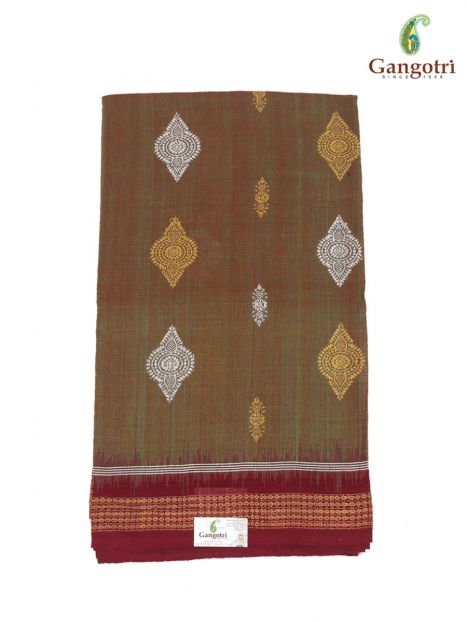 Saree Orissa Cotton