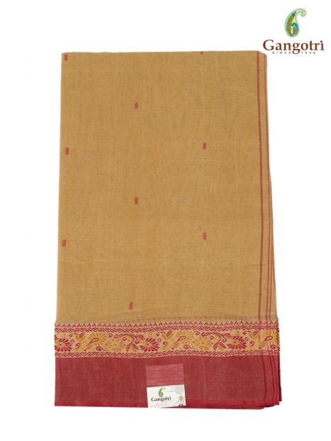 Saree Bengali Cotton