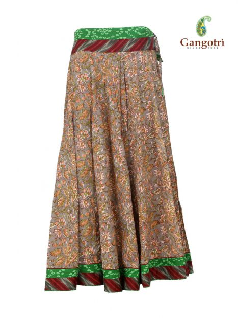 Skirt 40 Panel-Extra Large-Mustrad
