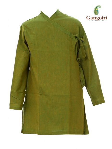 Bagal Bandi Extra Large Size -Green