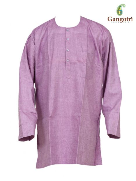 Kurta Cotton Long Sleeves 'Size - Extra Large'