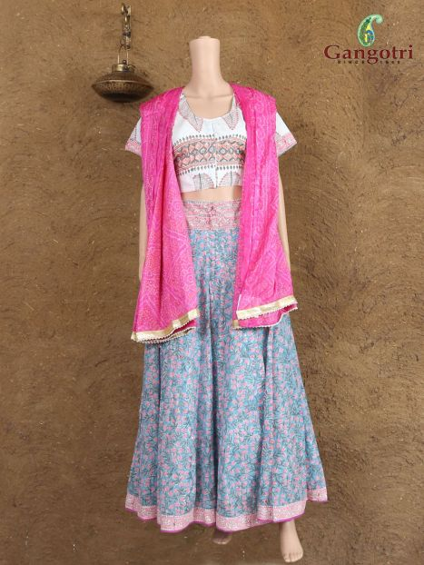 Gopi Dress Set 'Size - Extra Large'