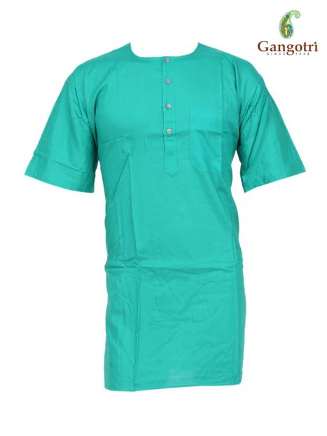 Kurta Colour Jute 'Extra Large Size'