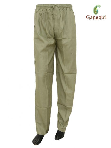 Trouser Rayon Double Extra Large Size