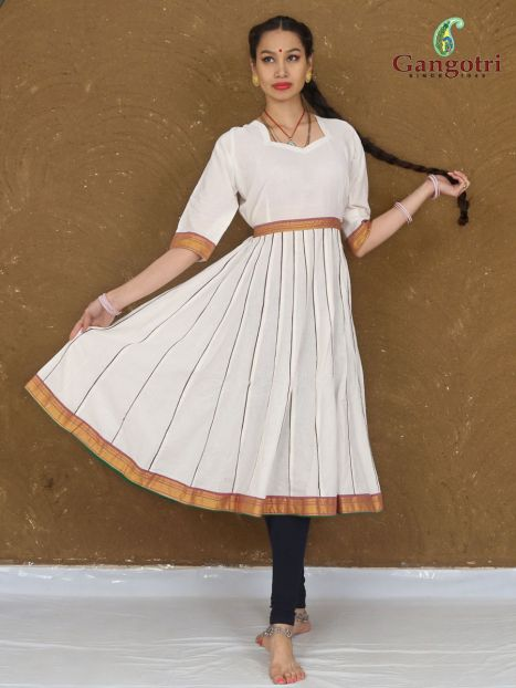 Anarkali Dress 'Double Extra Large' Size