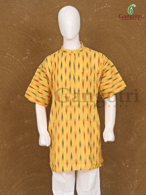 Kurta Collar 'Double Extra Large'