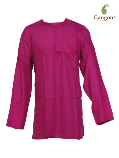 Kurta Colour Jute 'Double Extra Large Size'